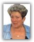 Alicja Kost (Członek Komisji Rewizyjnej)