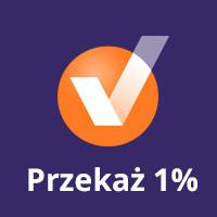 Baner Przekaż 1 procent