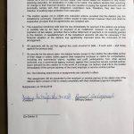 Umowa płatności ratalnej